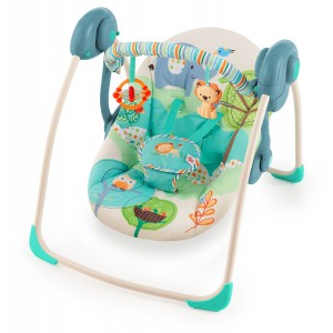 Bright Starts Babyschaukel Playful Pals